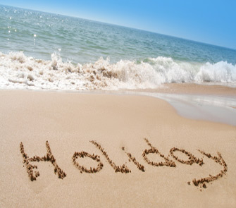 Refreshed or in need of another holiday?