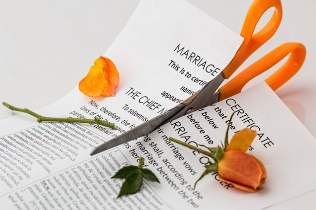 Is Your Career Killing Your Marriage?